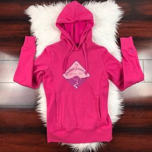 The North Face AZ Grand Canyon Pullover Hoodie